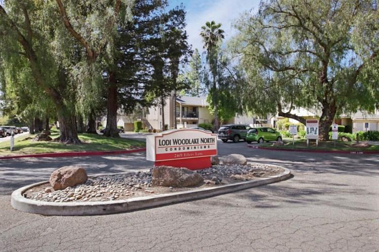 2401 Eilers Lane  #808, Lodi, CA 95242