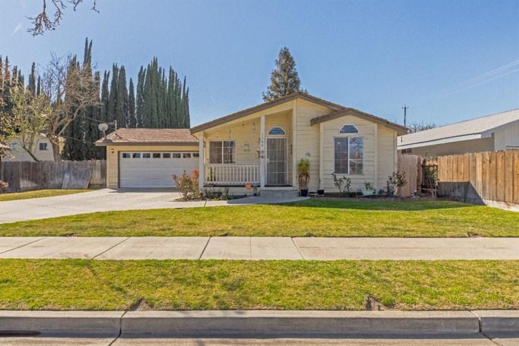 1360 Elm Avenue, Atwater, CA 95301