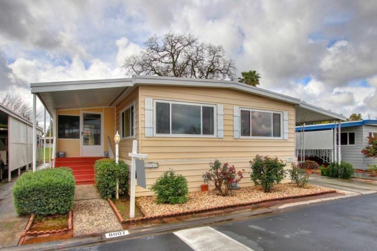 8007 Eucalyptus Lane, Citrus Heights, CA 95610