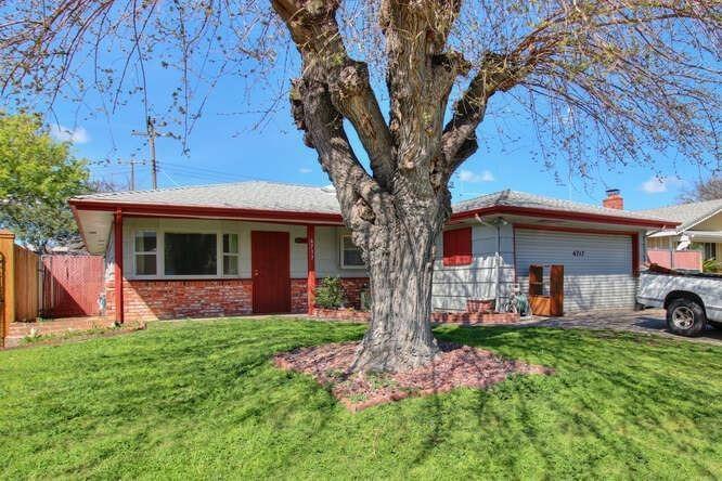 6717 Maywood Way, Sacramento, CA 95842