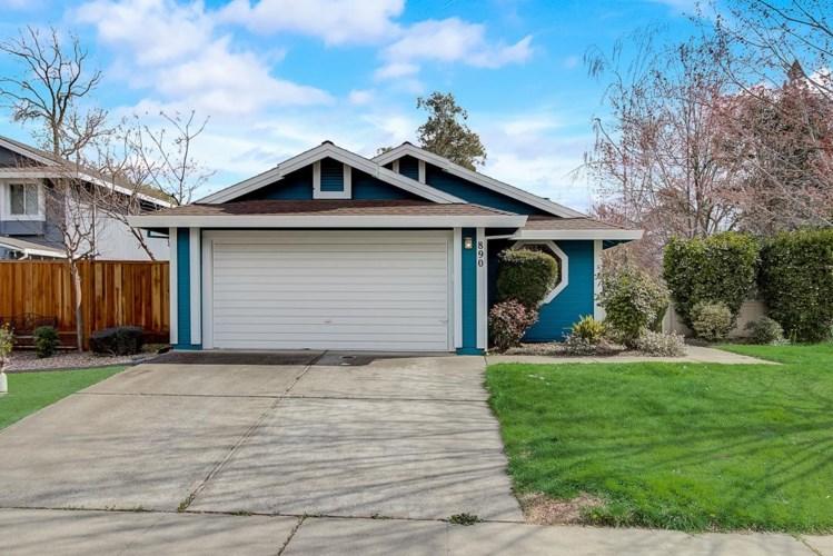 890 Sunwind Way, Sacramento, CA 95831