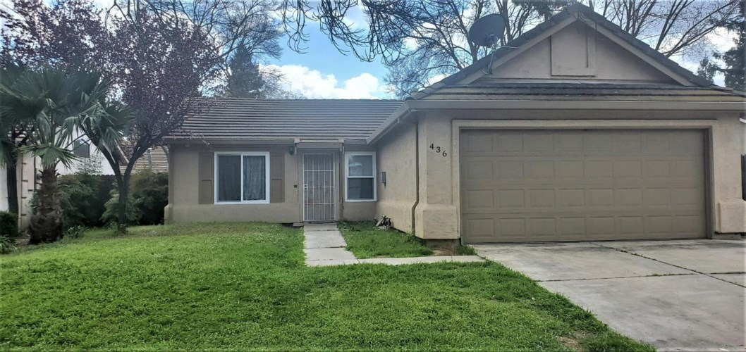 436 Buena Vista Drive, Merced, CA 95348