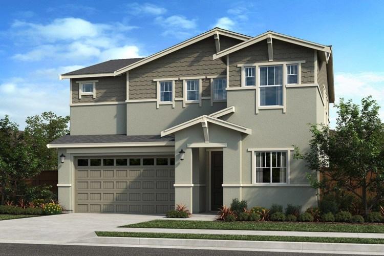 712 Huffaker Drive, Oakley, CA 94561