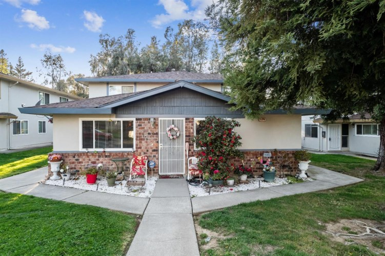 6249 Cavan Drive  ##1, Citrus Heights, CA 95621