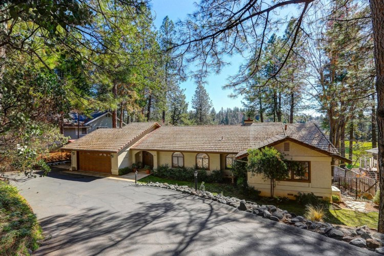 11117 Lower Circle Drive, Grass Valley, CA 95949