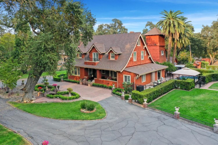 8632 Alhambra Avenue, Stockton, CA 95212
