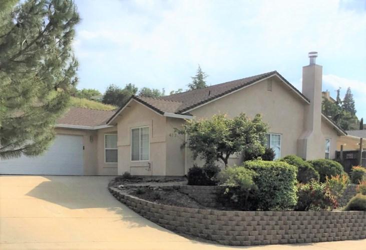 477 Toyon Drive, San Andreas, CA 95249