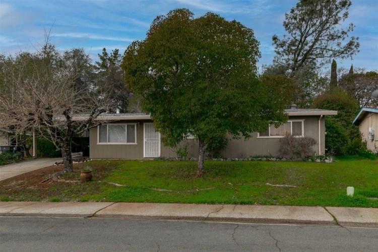 863 Sierra View Circle, Auburn, CA 95603