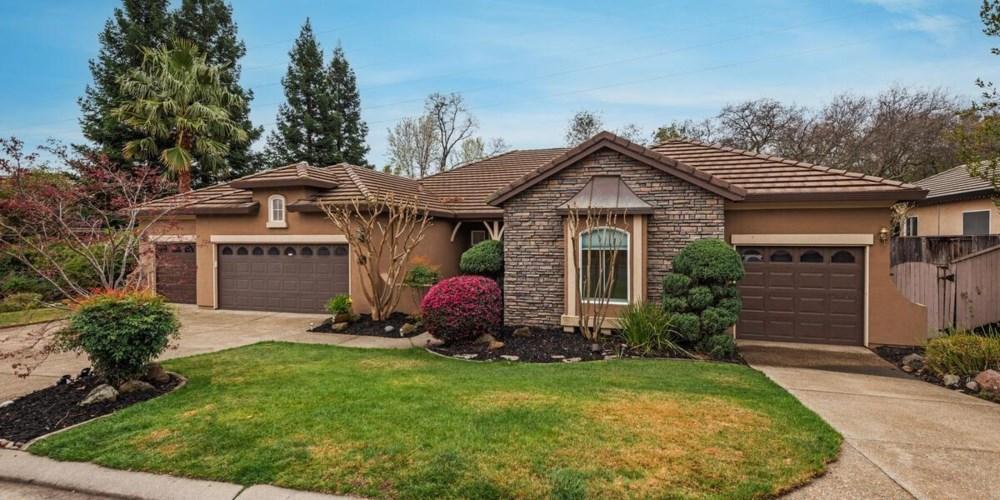 5091 Ashley Woods Drive, Granite Bay, CA 95746