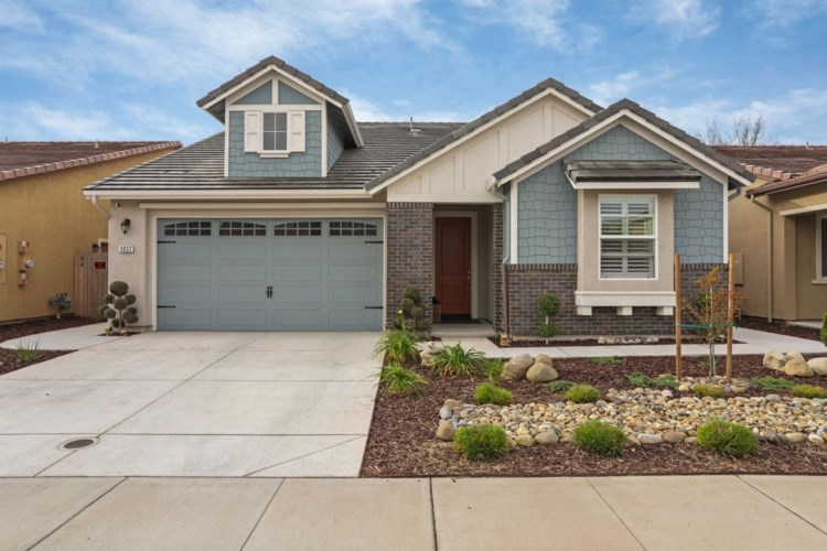 3832 Lookout Drive, Modesto, CA 95355