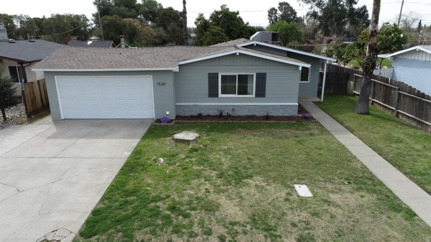 1530 E 26th Street, Merced, CA 95340