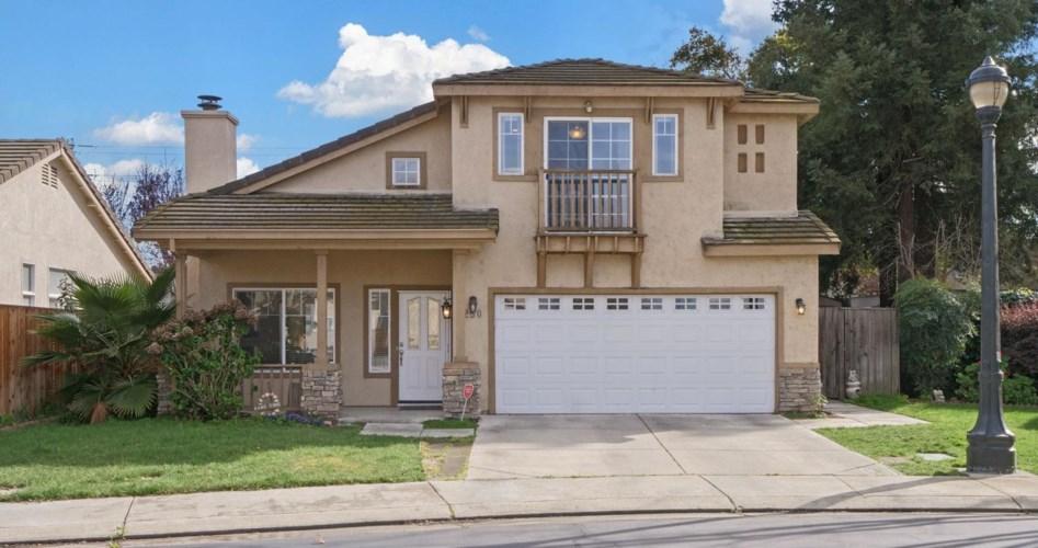 3250 Amberfield Circle, Stockton, CA 95219