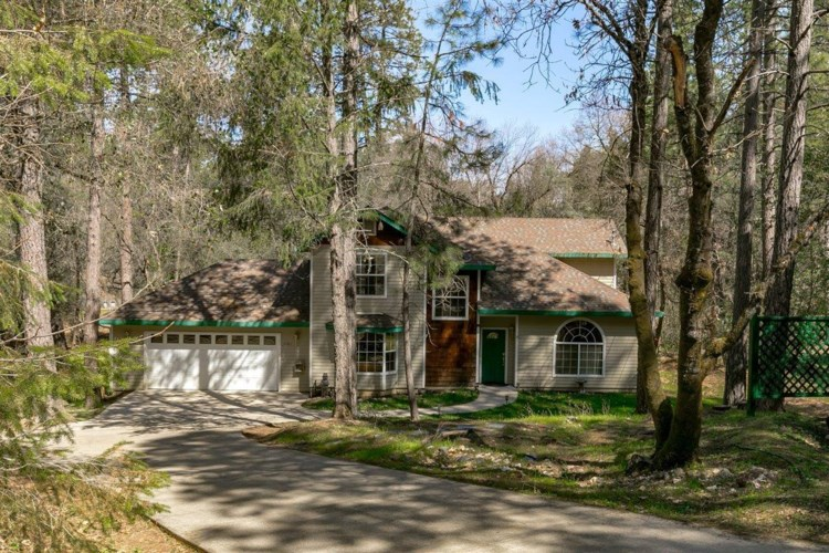 1161 Madrone, Placerville, CA 95667