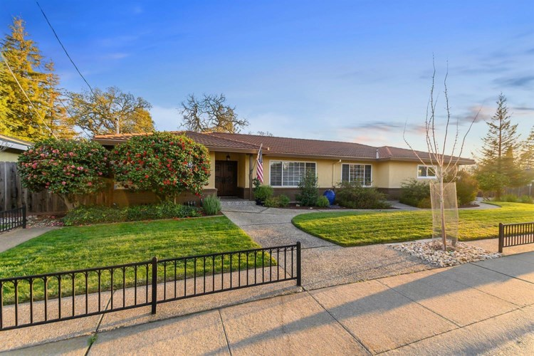 4411 Las Encinitas Drive, Fair Oaks, CA 95628
