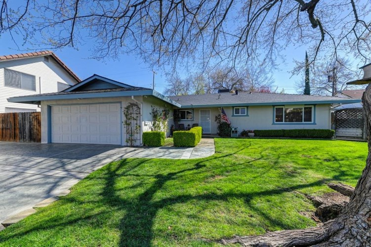 7108 Ansley Court, Citrus Heights, CA 95621