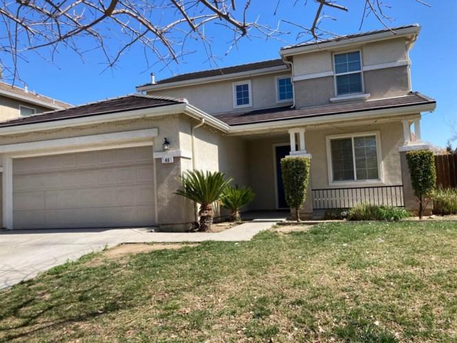 46 Jersey Lane, Patterson, CA 95363