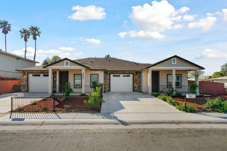 4395 Oconner Way, Sacramento, CA 95838