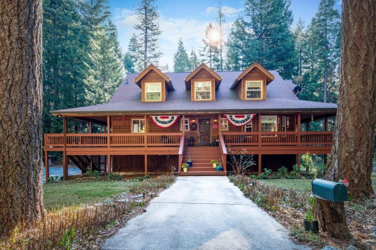 23329 State Highway 20, Nevada City, CA 95959