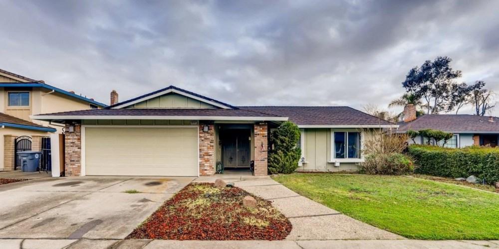 8545 Garland Crest Court, Elk Grove, CA 95624