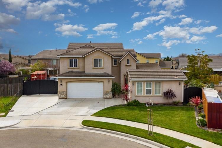 1310 Sutter Creek Court, Patterson, CA 95363