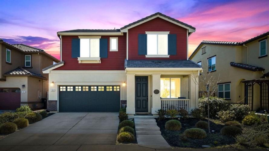 232 Lasata Drive, Tracy, CA 95377