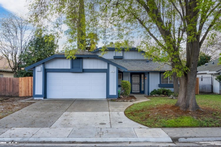 3048 Rockford Way, Sacramento, CA 95833