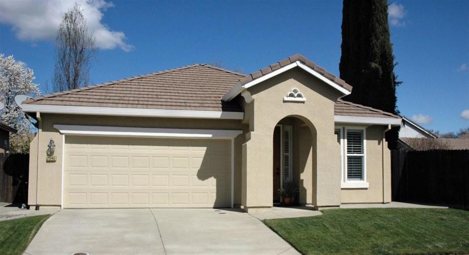 7941 Robinson Drive, Roseville, CA 95747