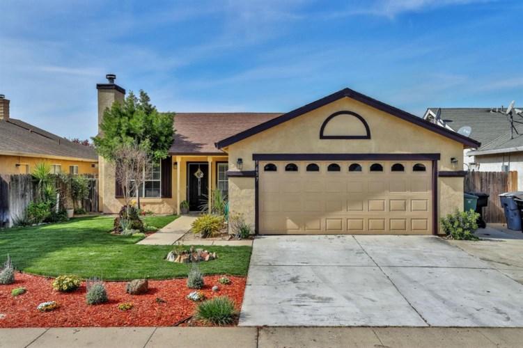 5637 Rose Brook Drive, Riverbank, CA 95367