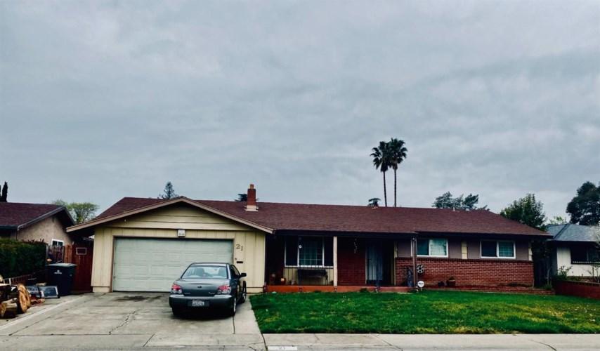 21 Brentford, Sacramento, CA 95823