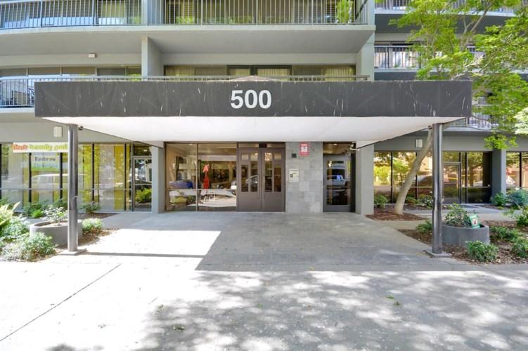 500 N Street  #503, Sacramento, CA 95814