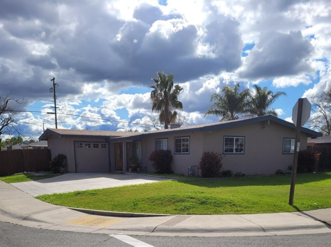 6501 Channing Drive, North Highlands, CA 95600