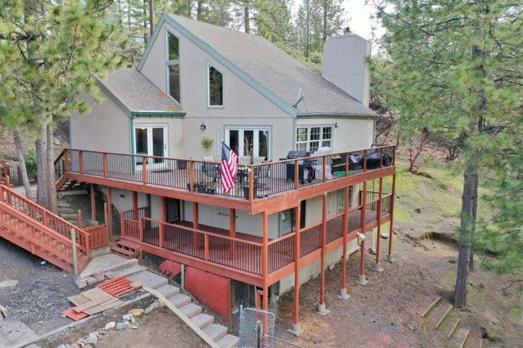 1600 Dashing Ranch Road, Placerville, CA 95667