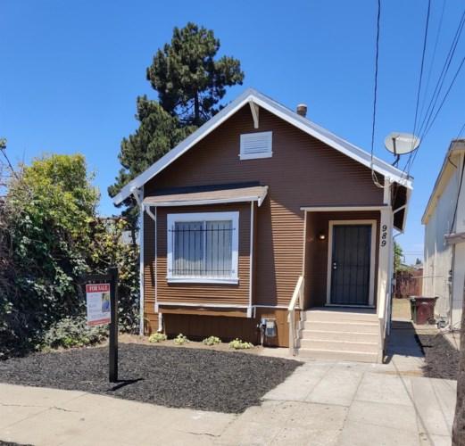 989 91st Avenue, Oakland, CA 94603