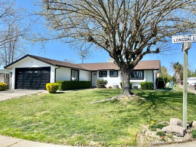 6317 Longdale Drive, North Highlands, CA 95660