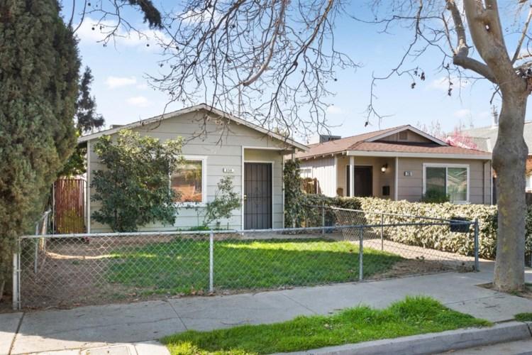 256 Davitt Avenue, Oakdale, CA 95361
