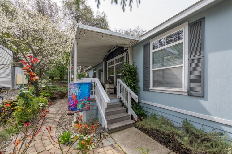 3550 China Garden Road  #42, Placerville, CA 95667