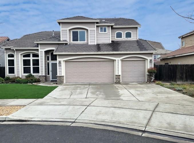 3103 White Oak Court, Turlock, CA 95382