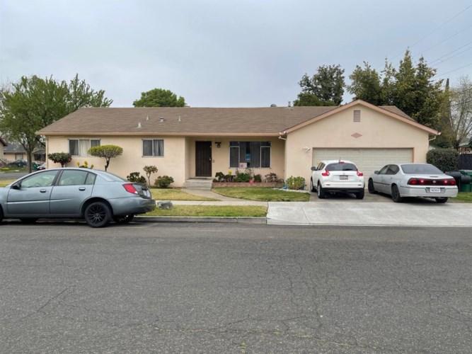 521 S Sharon Avenue, Stockton, CA 95205