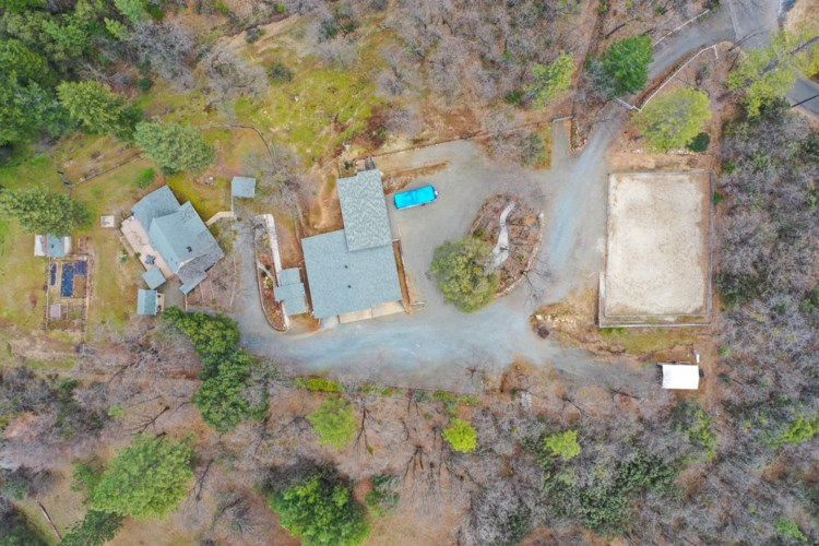 21445 Todd Valley Road, Foresthill, CA 95631
