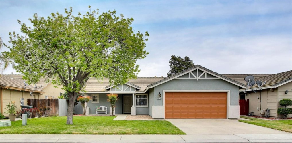 4128 Meadow Brook Lane, Salida, CA 95368