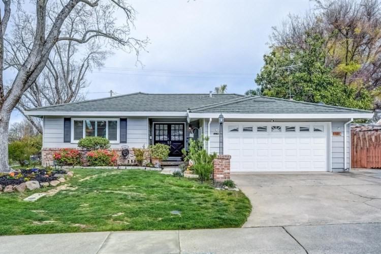 1101 Meadow Oaks Drive, Roseville, CA 95661