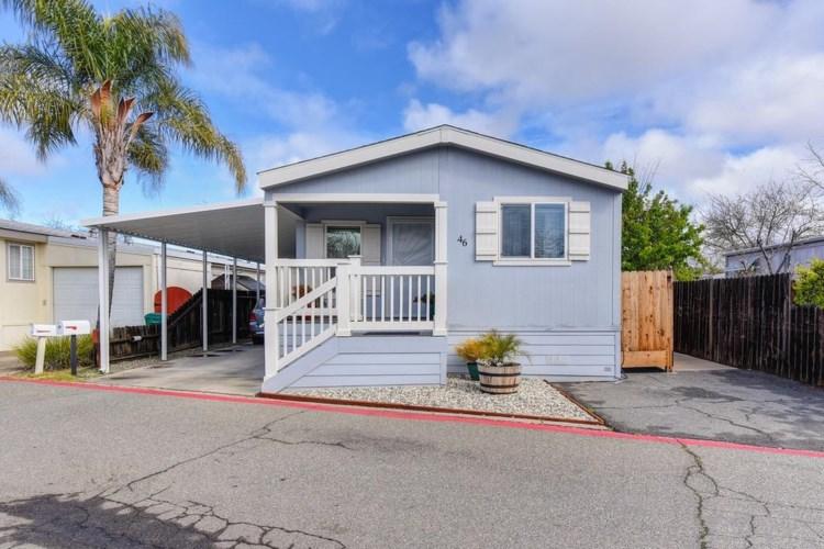 1130 White Rock Road  #46, El Dorado Hills, CA 95762