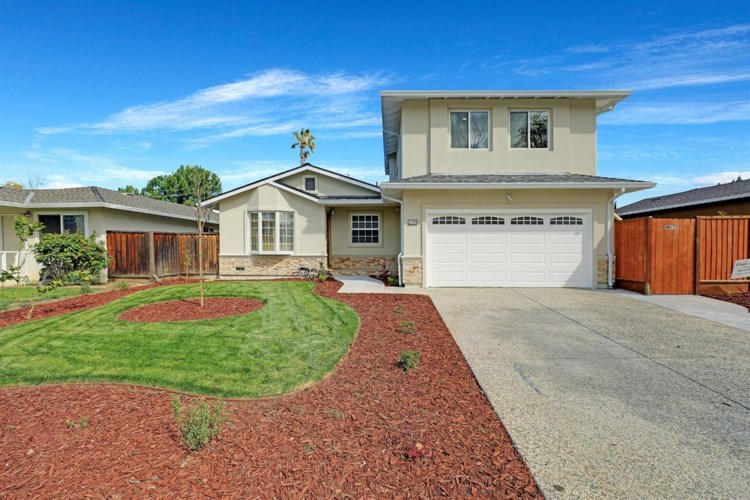 1138 Craig Drive, San Jose, CA 95129