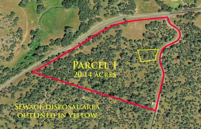 0 Hammonton Bluff Parcel 1, Smartsville, CA 95977