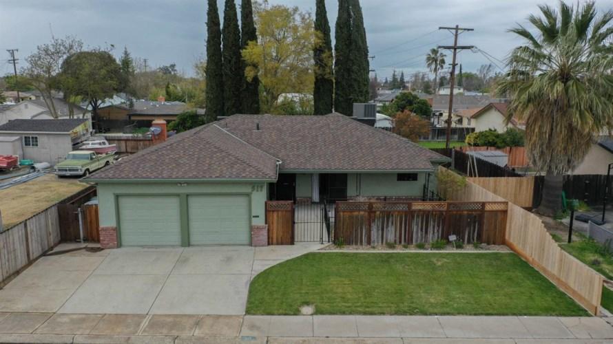 517 S Lupton Street, Manteca, CA 95337
