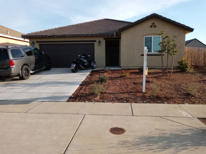 1384 Meadow Ranch Street, Plumas Lake, CA 95961