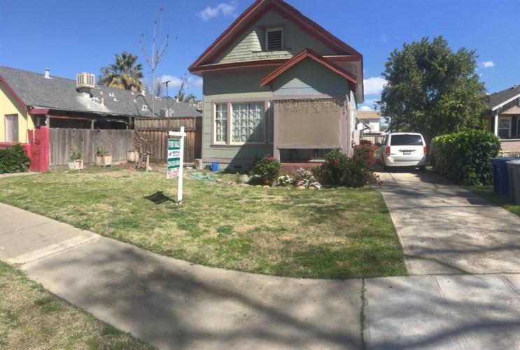 119 W 18th Street, Merced, CA 95340