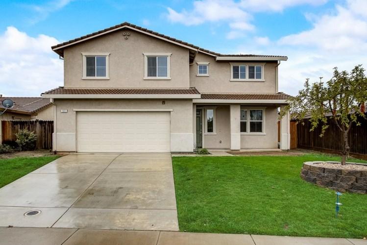 101 Kimberly Court, Arbuckle, CA 95912