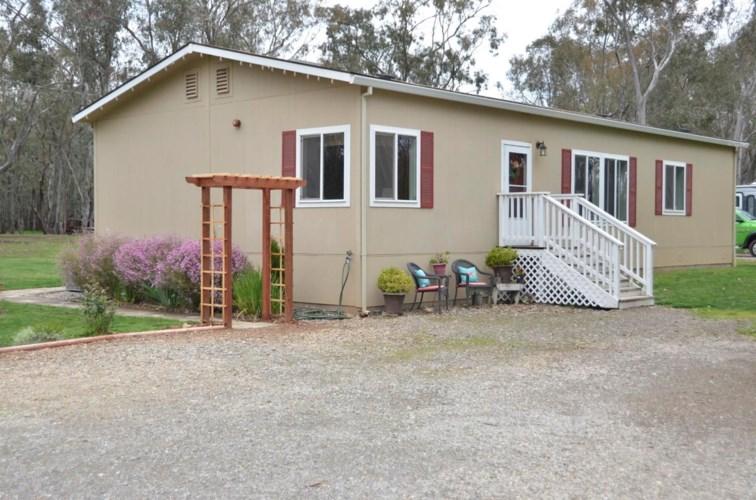 13401 Bennett Road, Herald, CA 95638