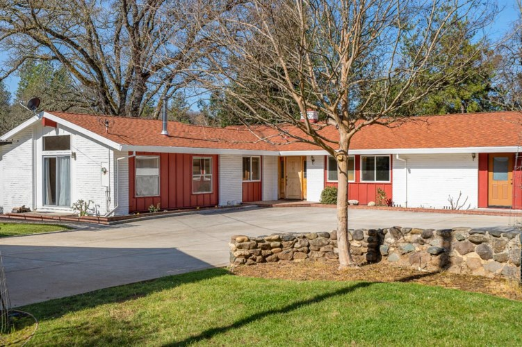 3505 Witt Road, Auburn, CA 95602